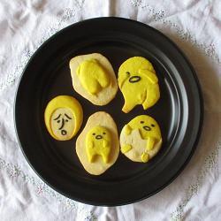 ぐでたまクッキー