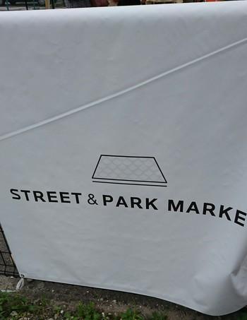 STREET&PARK MARKET