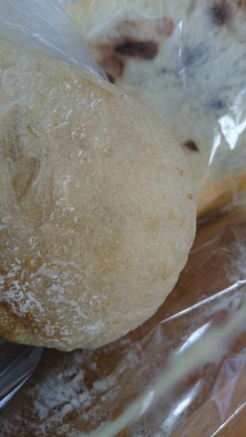 Risoさんのパン