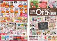 オープン【ヤマナカ豊田陣中店】