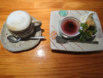 満足できたランチ【くすのき茶屋「花屋敷」みよし】