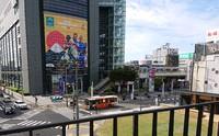 ラグビーワールドカップの翌日☆豊田市