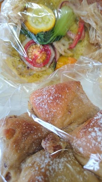 (西町)Risoの美味しいパン