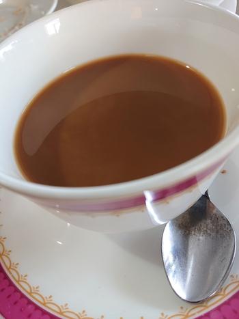 料理人のプライド【喫茶 あいかむ】