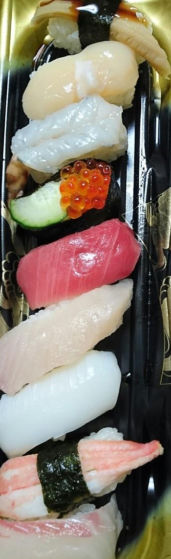 夕食【松坂屋豊田店】