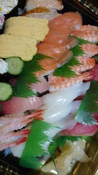 たまには…ね♪【くら寿司】