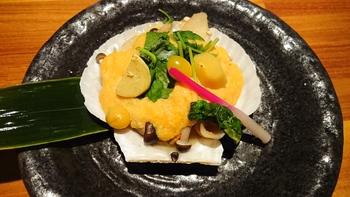 楽しみな食事会◆くすのき茶屋花屋敷みよし