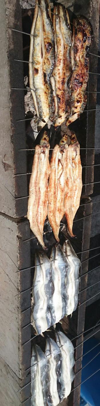 ここの鰻だったら食べることできる私♪【ピカイチ】
