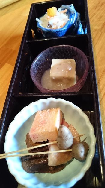 満足できるランチ(平日限定)◆くすのき茶屋「花屋敷」みよし