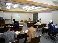 第2回あすけ聞き書き講座(2013)