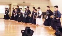 剣道講座足さばき2