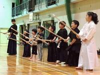 剣道を習うタイミング