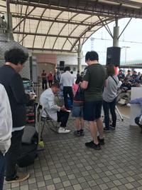 若狭敬一のスポ音 2019/05/18 16:49:46