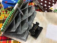 蛇腹カードケース