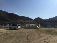 笠置キャンプ場 ・京都