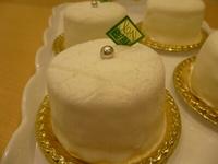 カマンベールチーズケーキ 2017/09/09 16:45:35