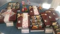 お年賀⭐焼き菓子
