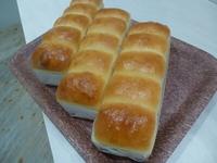 パンドミー(フランスの食パン)