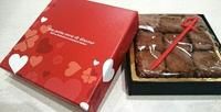 至福のチョコレート