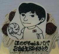 キャラクター・オリジナルケーキ