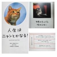 ニャンと面白い本