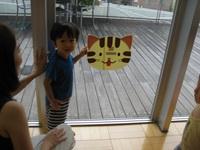 リトミック英語 体験会が開催されました!!