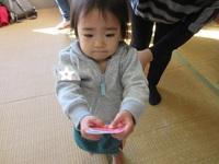 リトミック英語 in 幸田