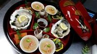 季節のおいしいもの盛り合わせ・オードブルもお任せください!豊田市魚料理と和食やってます。 2015/08/03 16:20:52