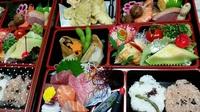 お祝いの仕出し料理、配達します!赤飯・鯛・海老などご要望お聞かせください!豊田市 2016/09/09 21:49:05
