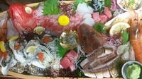 お魚だいすき❤な、お客様のためのスペシャル刺盛り!ご要望承ります♪ 2017/02/24 22:05:54