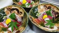 おいしいお刺身食べたくなったら!当店へ♪豊田市個室掘りごたつ魚料理