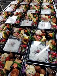 豊田市でお弁当・オードブルやってます!リクエスト料理もご相談ください。配達も可♪お盆も営業します! 2017/07/15 09:00:00