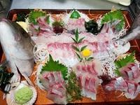 釣ったお魚で宴会?ご相談くださいませ! 2017/09/20 18:23:54