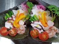 おいしいお魚料理・天ぷら食べたくなったら!やっぱ和食がいいね♪個室座敷ありますよ!