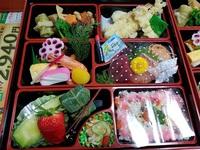 初節句の仕出し料理は当店で。ちらし寿司・はまぐり吸物も♪豊田市配達可