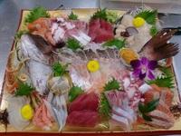 端午の節句のお祝い料理は当店へ!割子・オードブル・舟盛り・鯛塩焼き・お寿司お作りします。豊田市 2017/04/24 17:42:56