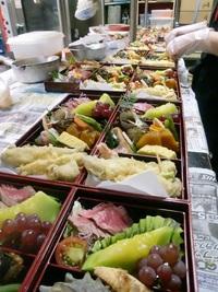 豊田市で法事の仕出し料理を配達してます! 2013/08/09 11:23:17
