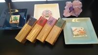 京都の老舗  松榮堂のお香でくつろぎませんか?