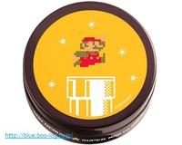シュウウエムラのクリスマスコフレ