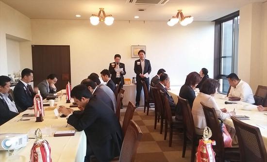 豊田市で人脈を広げたいビジネスマンの方へ