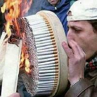 禁煙への反応