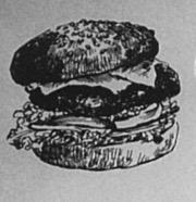 GABURIのサンドイッチメニューのご紹介