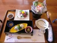 法事後のおいしいお食事は当店でどうぞ。バス送迎あります。豊田市 2013/07/27 09:00:04
