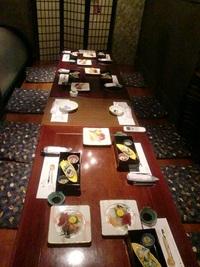 法事のお食事承っております。個室もありますよ。 2013/04/11 09:00:00