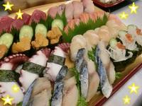 運だめし寿司☆はじめました♪ 2013/04/04 09:00:00
