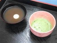 美人亭からお客様へのサービス(法事編) 2013/06/23 09:00:00