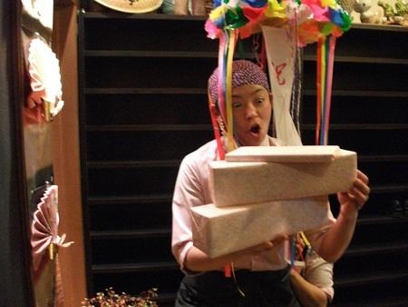 豊田市で歓送迎会なら美人亭で!
