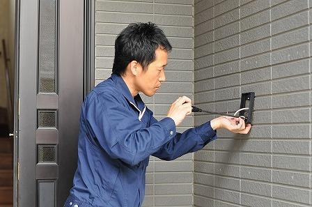 豊田市の電気屋さん、松原電機さん。