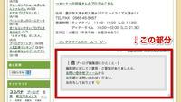 カスタムプラグインを使って記事の下に案内文章をのせてみよう! 2010/05/07 11:12:43