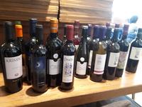 ワイン沢山仕入れました お好みのワイン探してください!
